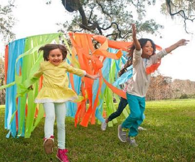 5 Ways to Make Your Backyard More Fun for Kids