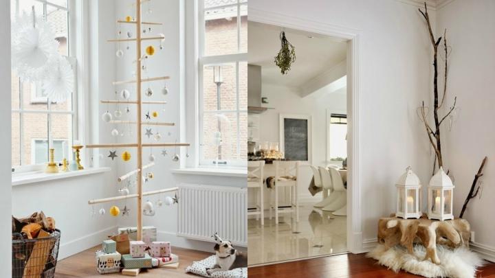 Nordic-style Christmas