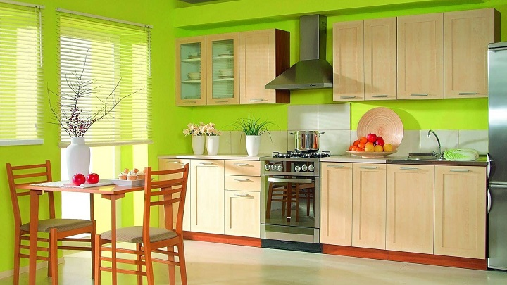 paint-the-walls-of-the-kitchen