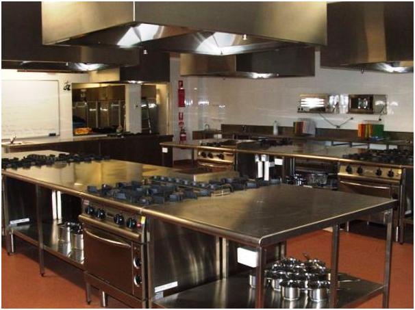 Benefits of Choosing Green Commercial Kitchen Appliances - Bixideco.com