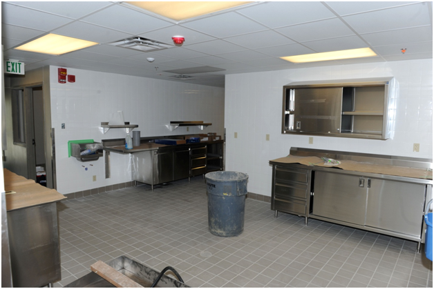 Why Renting a Commercial Kitchen Could be the Best Option