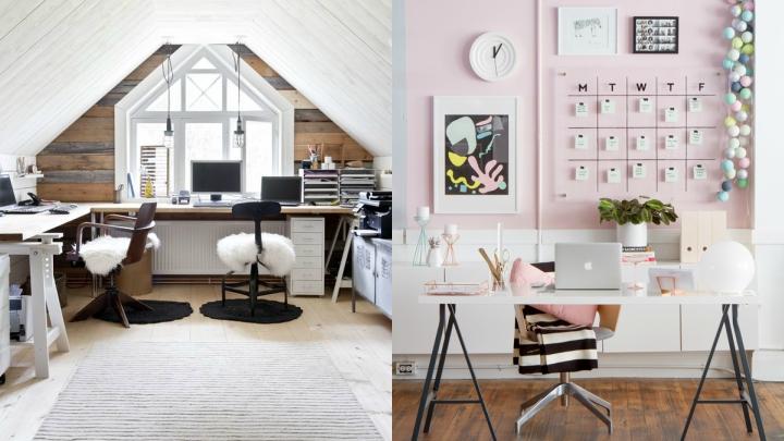 decorate your desk