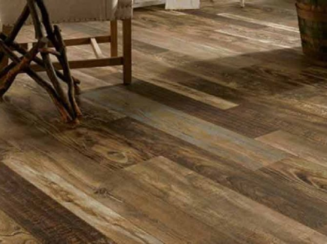 4 Tips For Choosing A Floor Covering For Your Home