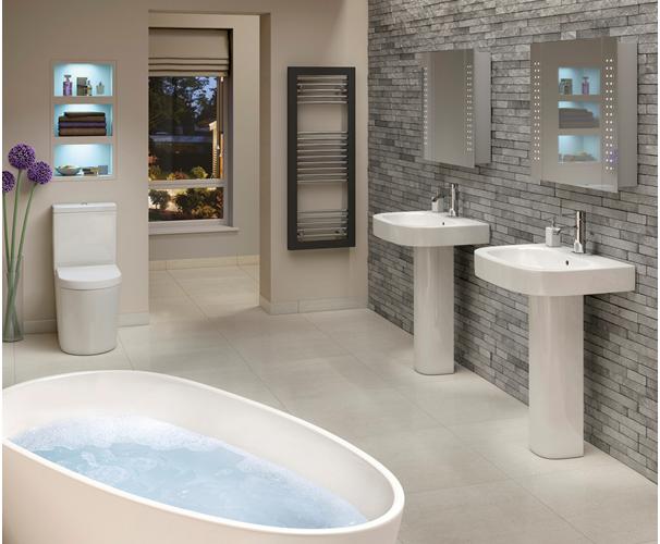 Eight design tips for a stunning bathroom