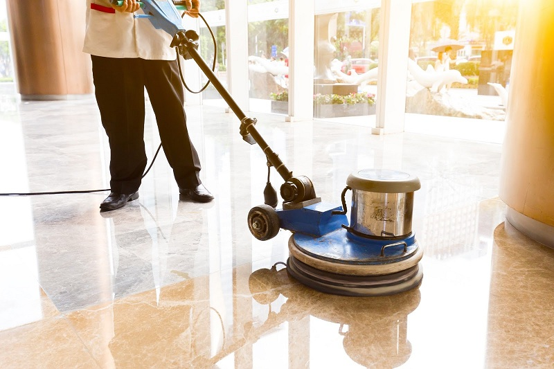 Modern Cleaning Equipment. Tips For Choosing