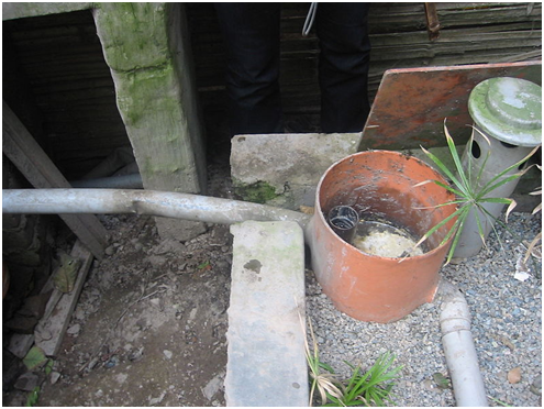Six reasons you need a grease trap