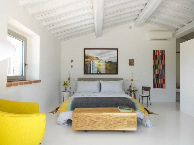 Furnishing Bedroom: 5 Mistakes Not To Be Made