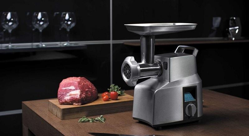 How And What To Choose An Electric Meat Grinder For Home?
