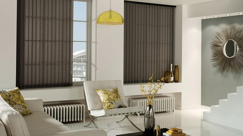 How To Hang Blinds On A Plastic Window?