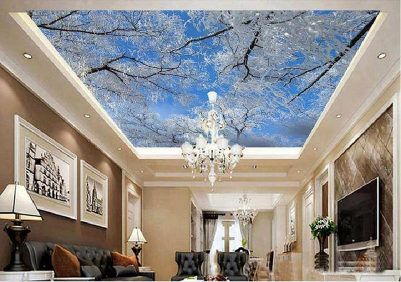 5 Typical Mistakes When Choosing Stretch Ceilings