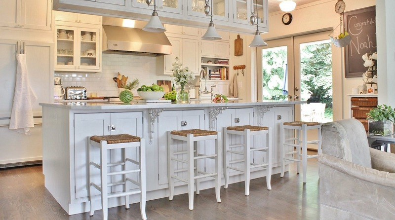 6 Steps To Creating The Perfect Kitchen