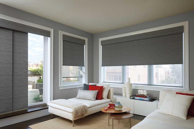 Original Ideas Blinds For Bay Windows