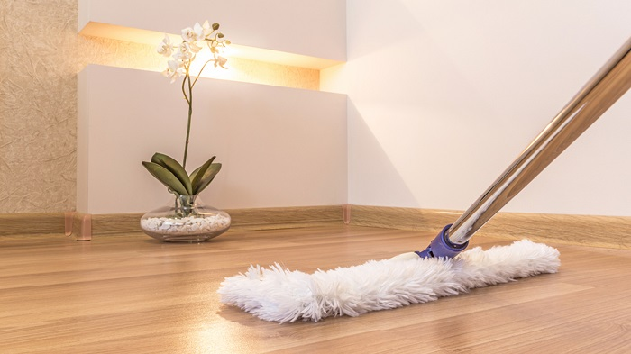 How to Clean Parquet? Follow the Steps