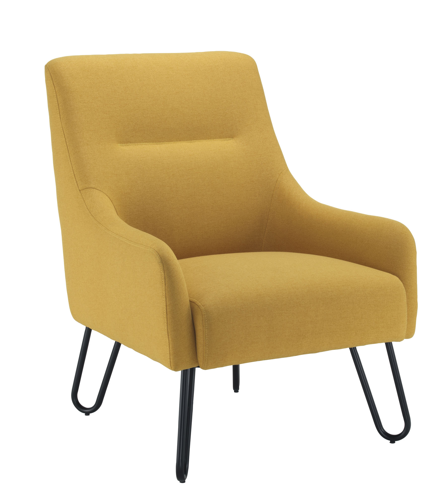 Do Not Ignore Ergonomics When Buying Reception Chairs