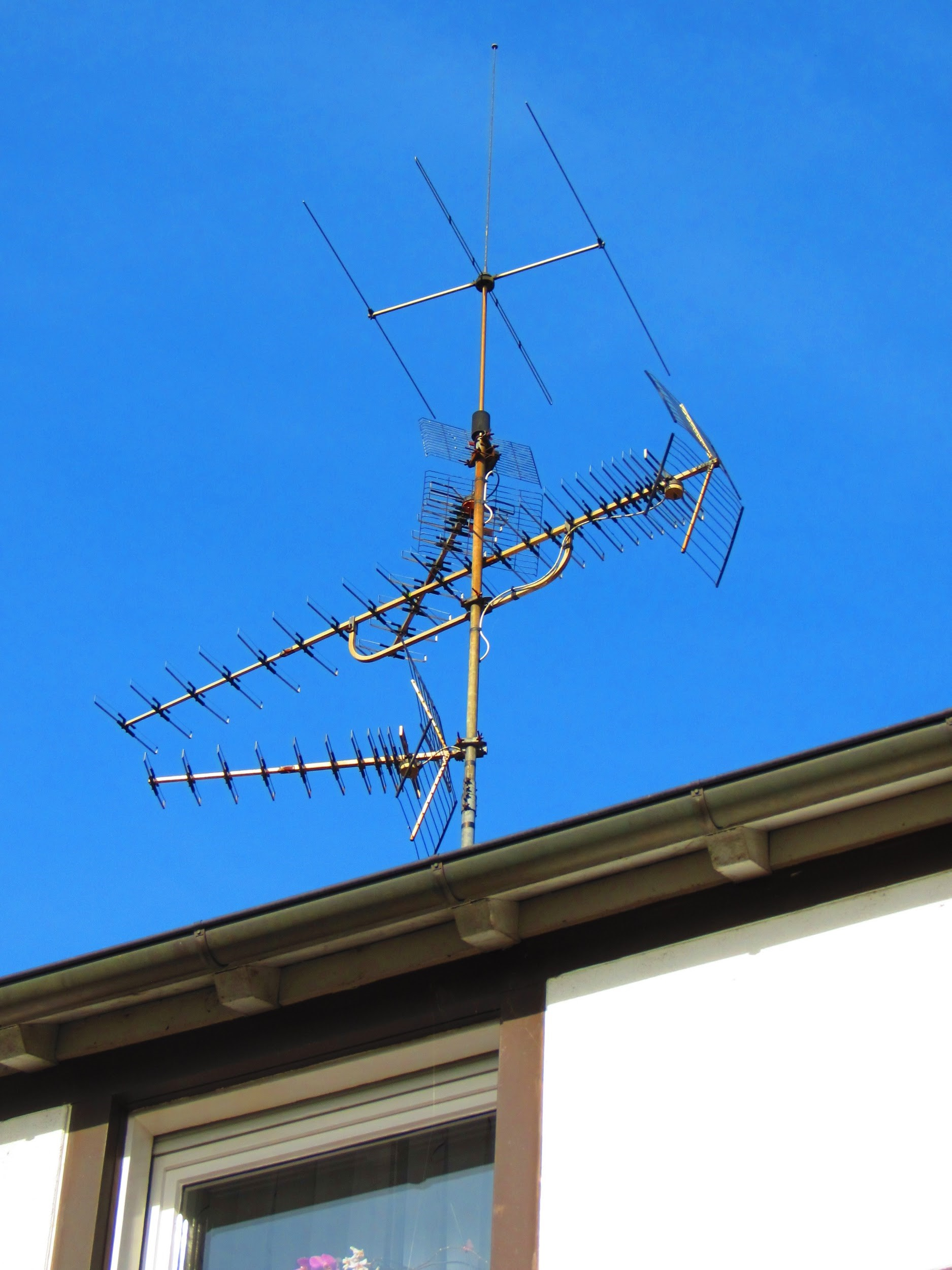 Common Reception Problems With Your TV