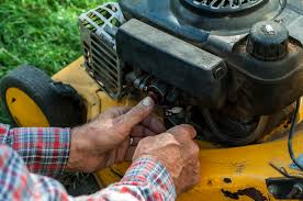 How to Store Lawn Mower Batteries Over the Winter
