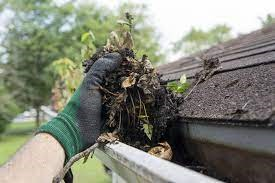 How to Make Sure your Gutters are Clean