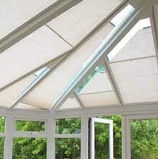 Making your Conservatory Warmer