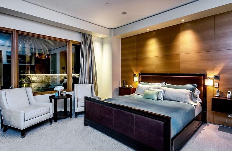 Lights for bedroom: 6 simple tricks to improve your bedroom lighting